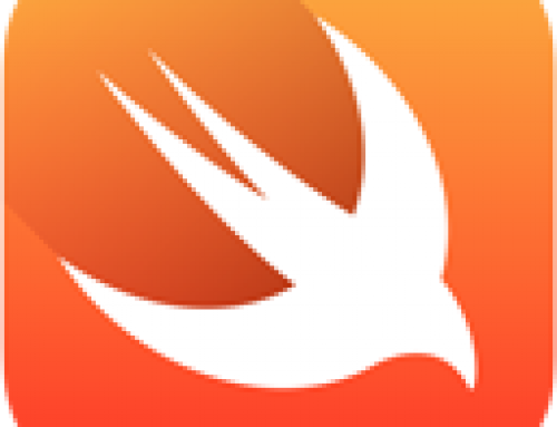iOS OSX 새로운 개발 언어 swift 간 보기 (변수, 반복문)