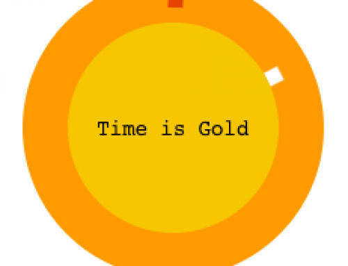 Time is gold with CSS3 Animation